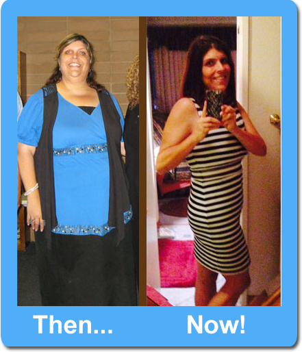 Valerie - I Love This Diet Before and After Images