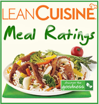 Lean Cuisine meal ratings guide