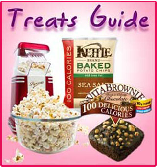 the Treats Guide